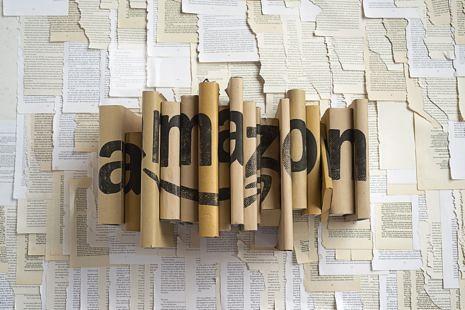 《纽约客》杂志撰文:亚马逊害了书?