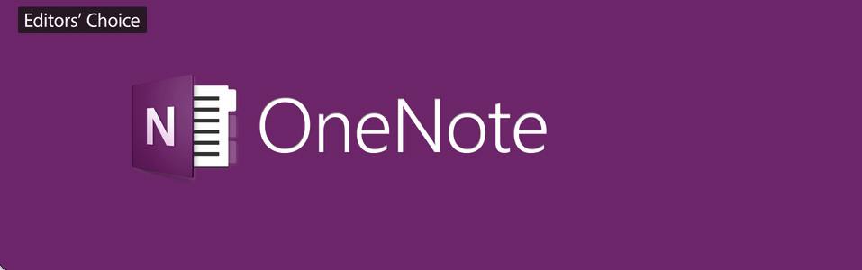 OneNote推出Mac版,Mac和windows版同时免费