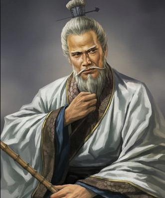 姜尚-尚姓的由来